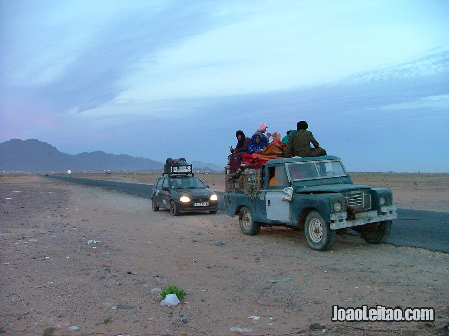 Viagem Carro Mauritania (6)