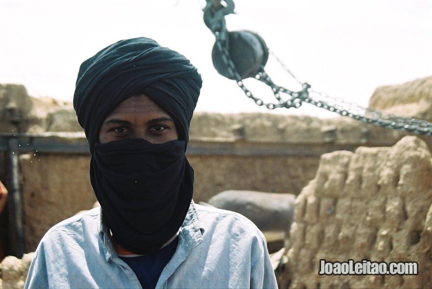 Viagem Carro Mauritania (60)