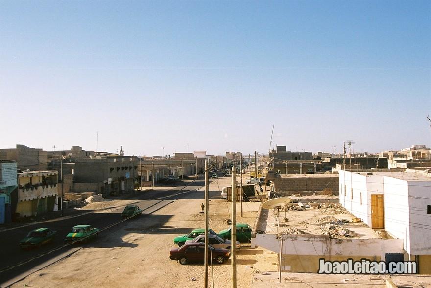 Viagem Carro Mauritania (63)