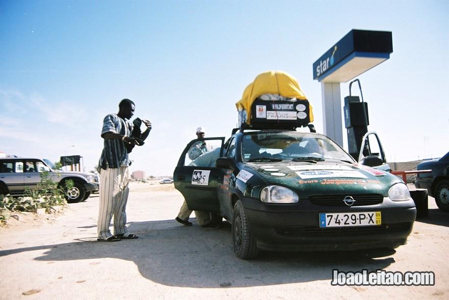 Viagem Carro Mauritania (66)