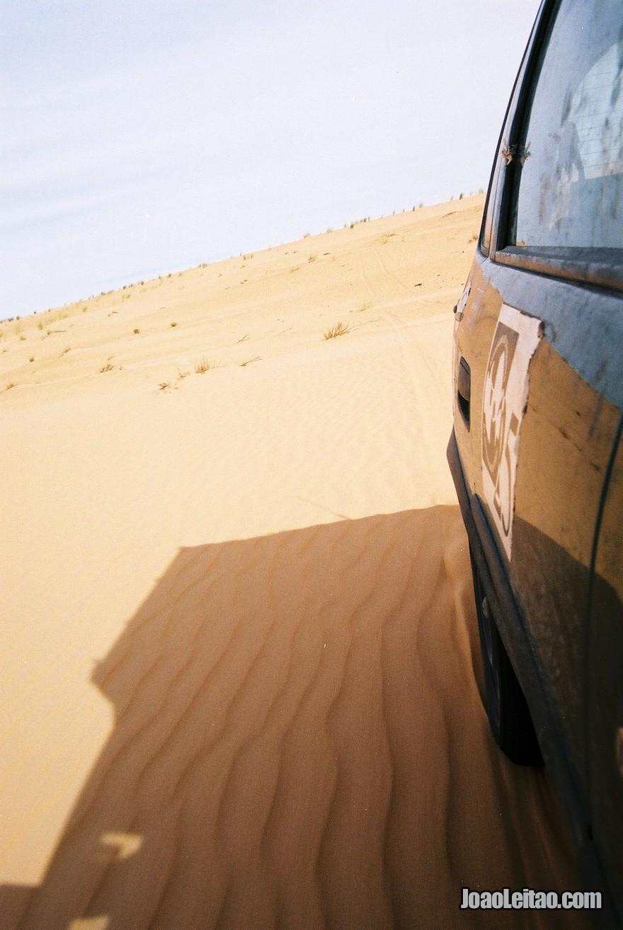 Viagem Carro Mauritania (68)