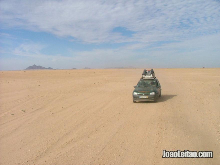 Viagem Carro Mauritania (7)