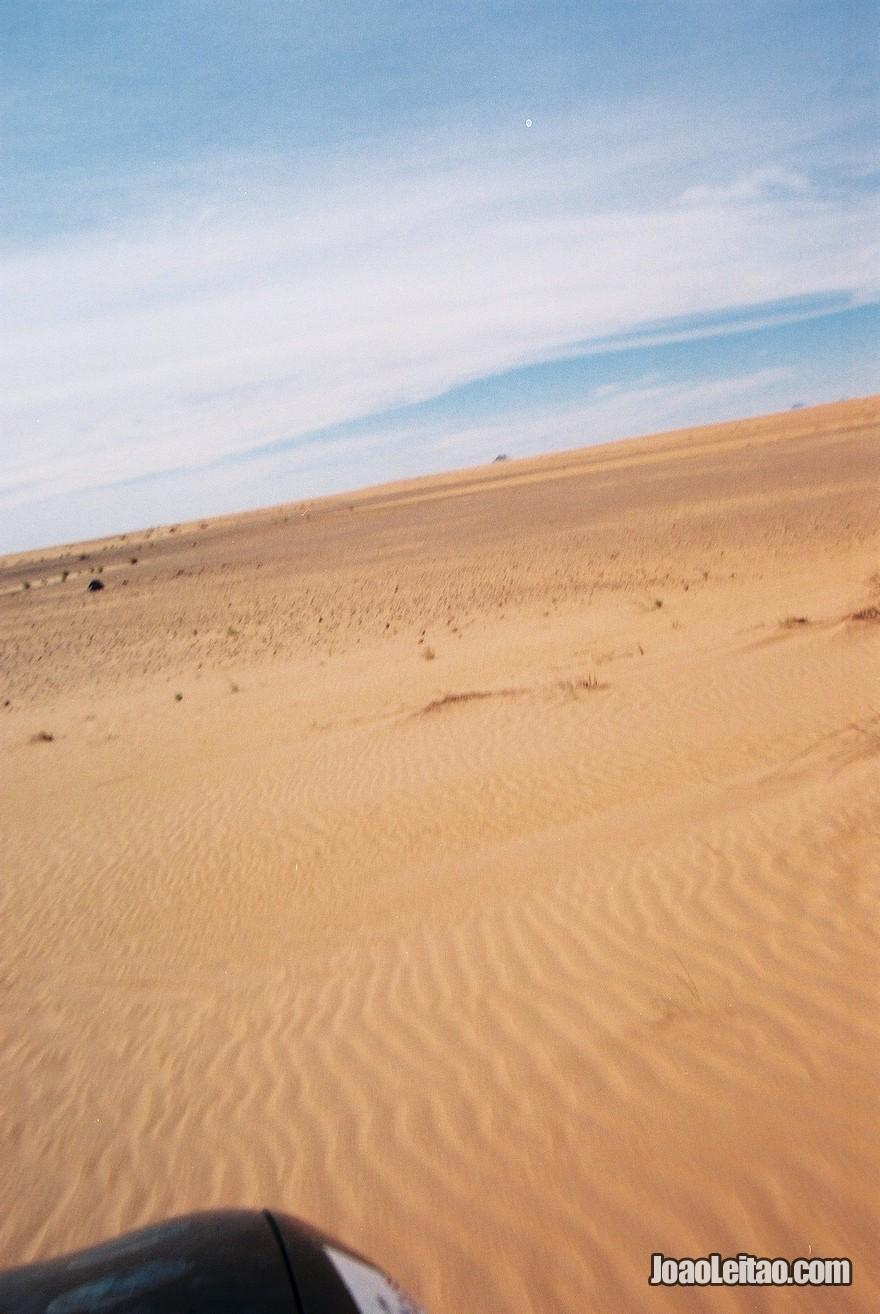 Viagem Carro Mauritania (71)