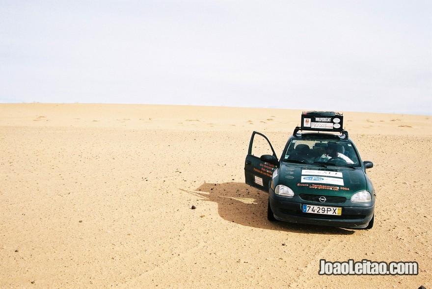 Viagem Carro Mauritania (72)