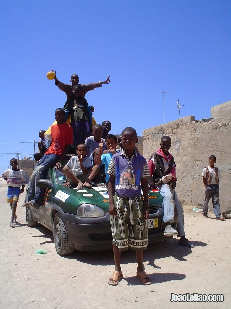 Viagem Carro Mauritania (8)