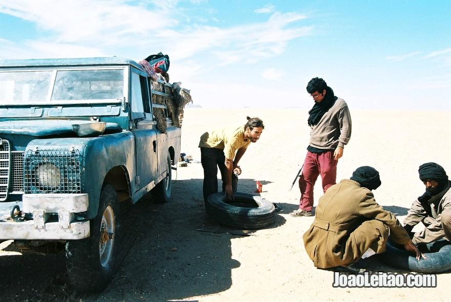 Viagem Carro Mauritania (85)