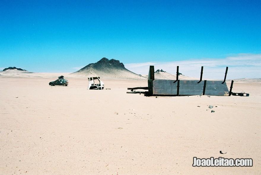 Viagem Carro Mauritania (86)