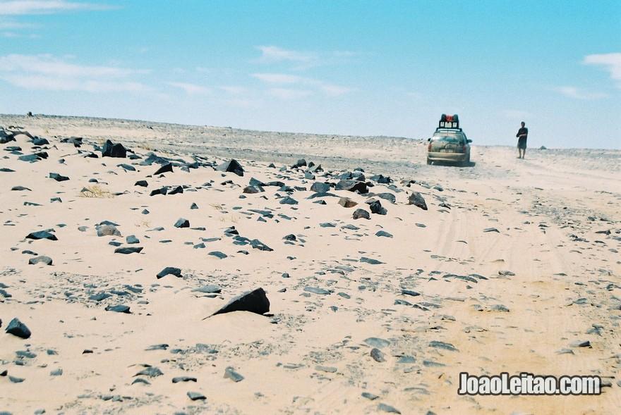 Viagem Carro Mauritania (88)