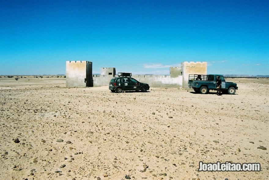 Viagem Carro Mauritania (89)