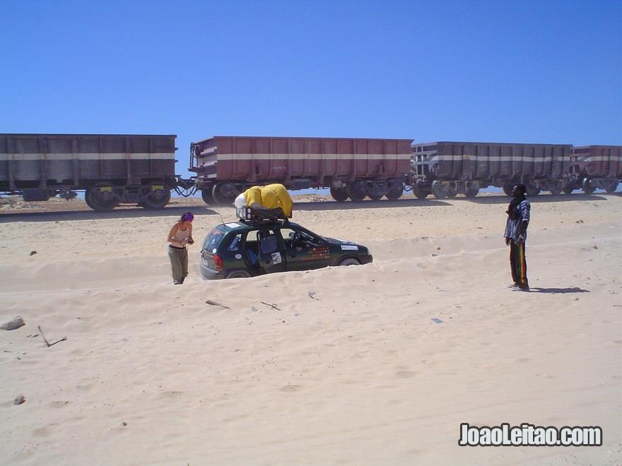 Viagem Carro Mauritania (9)