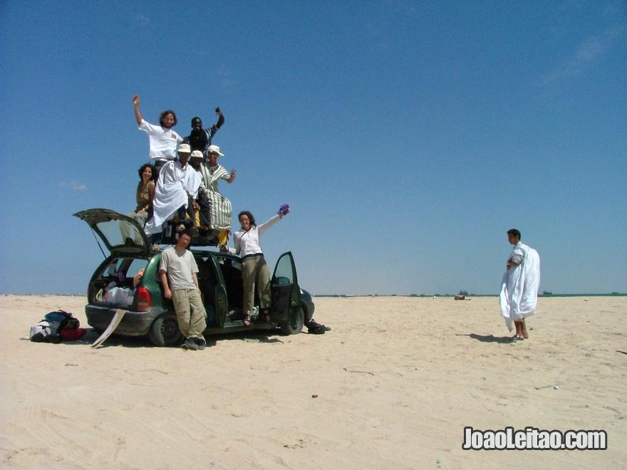 Viagem Carro Mauritania (90)