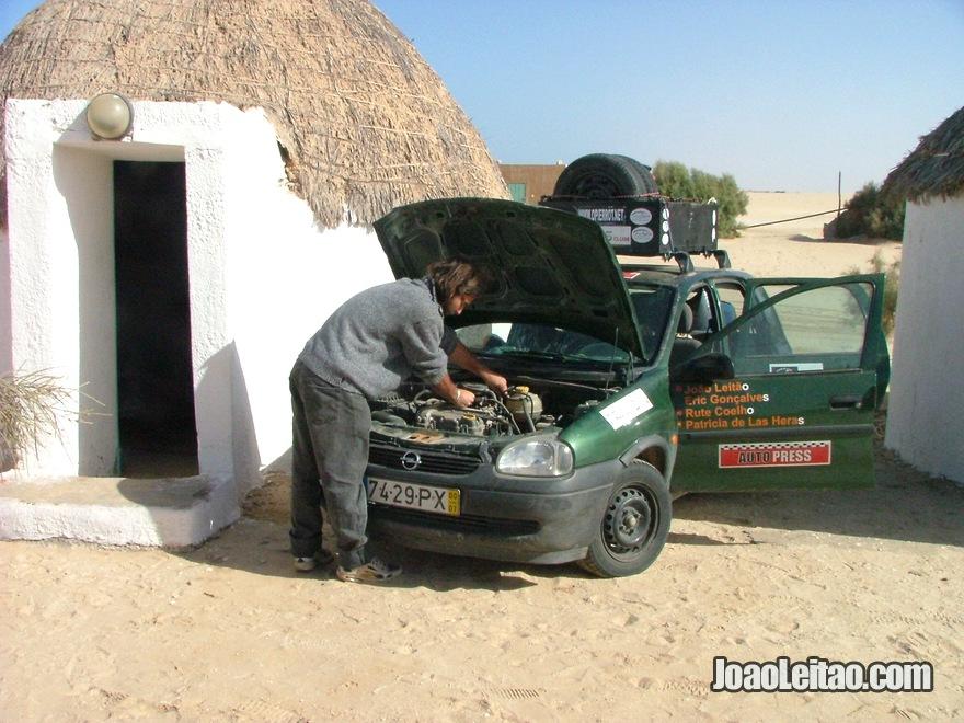 Viagem Carro Mauritania (94)