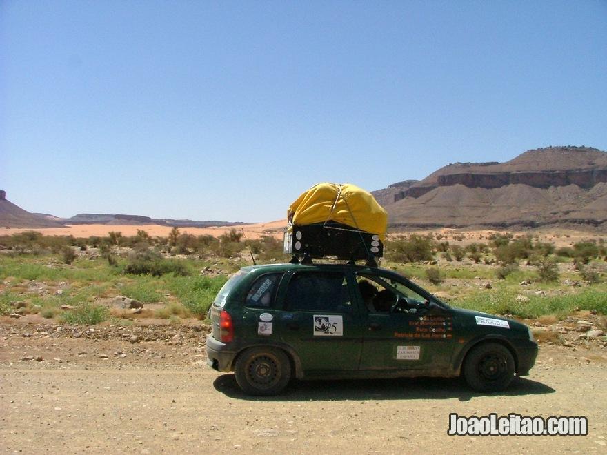 Viagem Carro Mauritania (97)