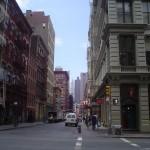 Fotografias de Manhattan, Nova Iorque EUA