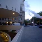 Fotografias do Museu Guggenheim, Nova Iorque EUA