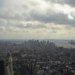 Fotografias Baixa de Nova Iorque Estados Unidos