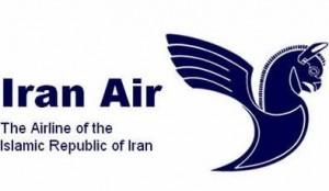 logo da Iran Air