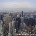 Fotografias Observatório 86º andar 320 metros, Nova Iorque EUA