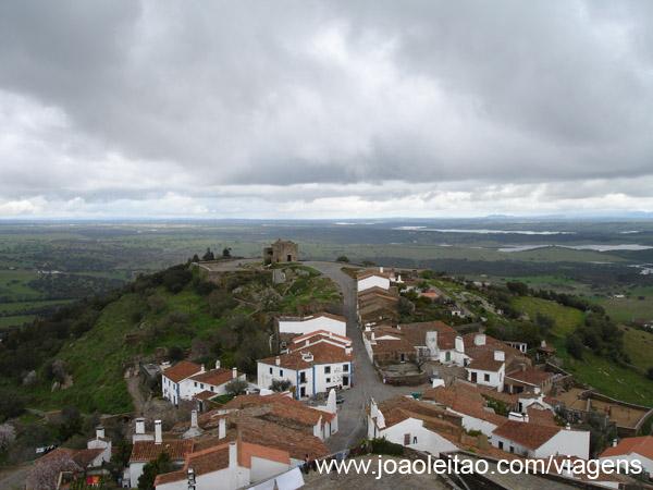 Monsaraz, Alentejo Portugal
