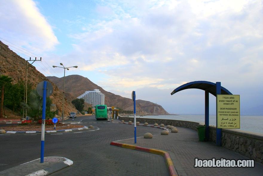 Fronteira Israel