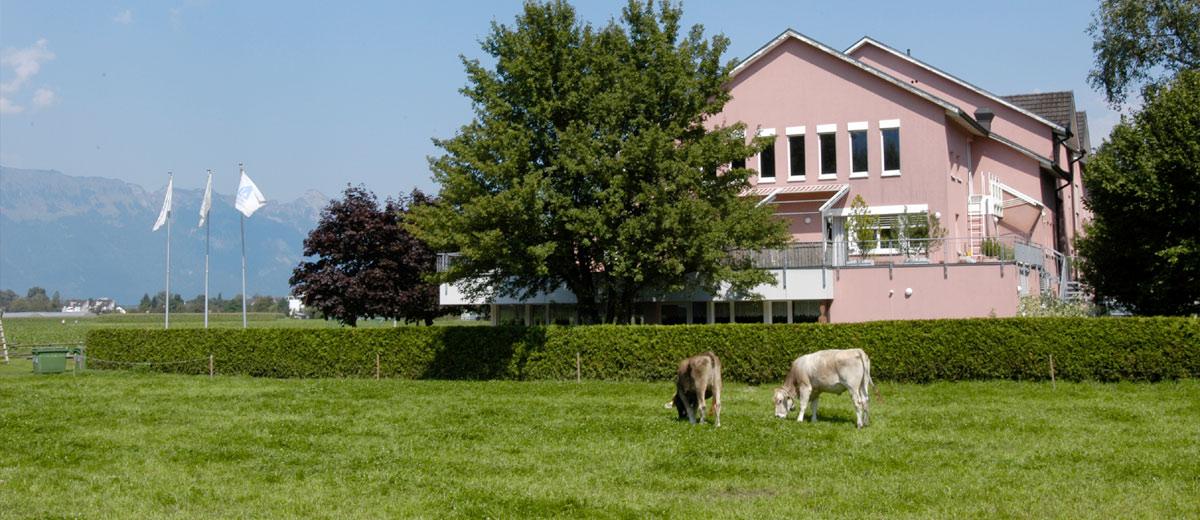 Hostel Liechtenstein