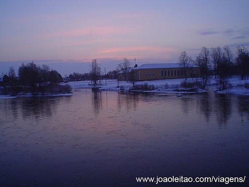 Fotografias de Lappfjärd, Finlandia