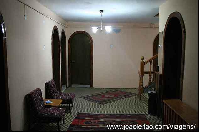 Hotel Petek em Konya, Anatólia Turquia
