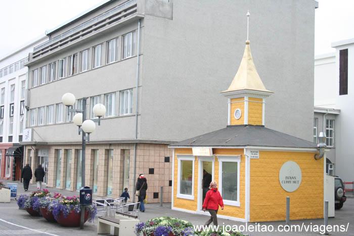 Restaurante Comida Indiana Akureyri, Restaurante Akureyri Islândia