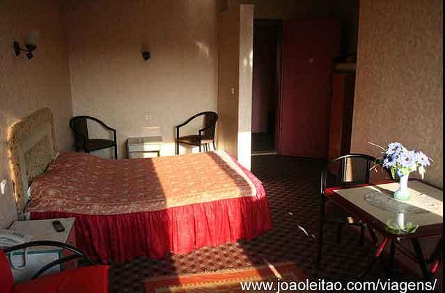 Hotel Lider Otel em Istambul, Turquia