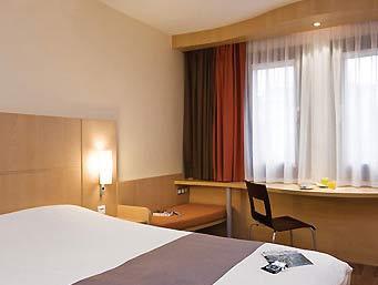 Hotel Ibis Budapeste Hungria