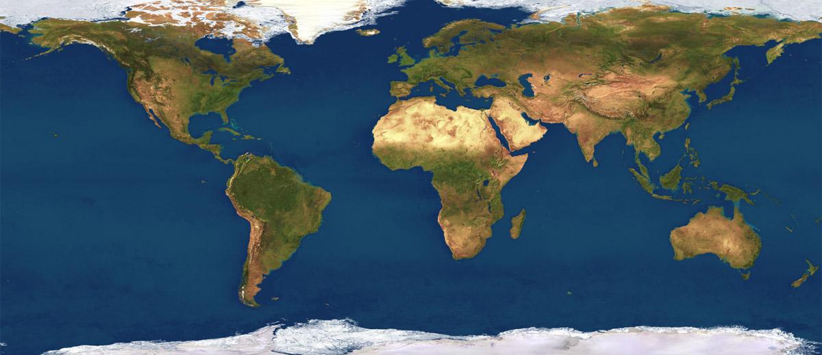 Jogos Teste QI Geografia