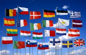Travel IQ Game: Flags of the World
