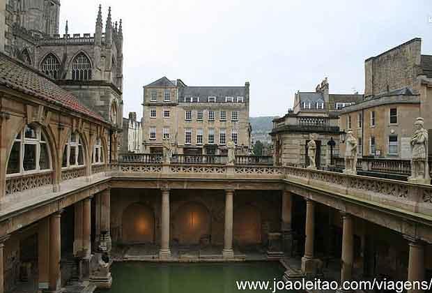 Bath, UNESCO Inglaterra