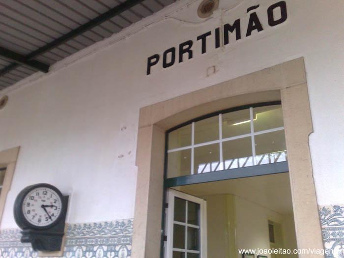 Comboio Portimao Lisboa Precos e Horarios