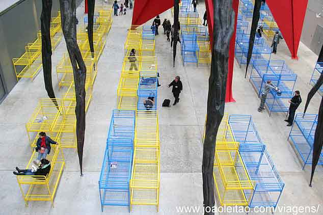 Tate Modern Museu Londres