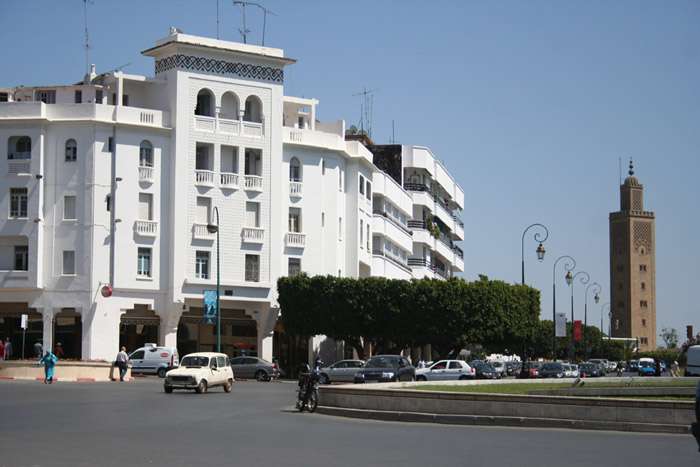 Clínica Geral Rabat
