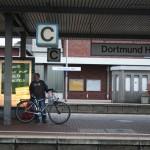 Táxi Aeroporto até ao centro em Dortmund Alemanha