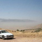 Conduzir no Iraque, Região Curdistão, Iraque