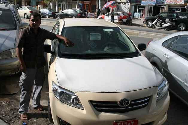 Táxi Erbil para Dohuk, Região do Curdistão, Iraque