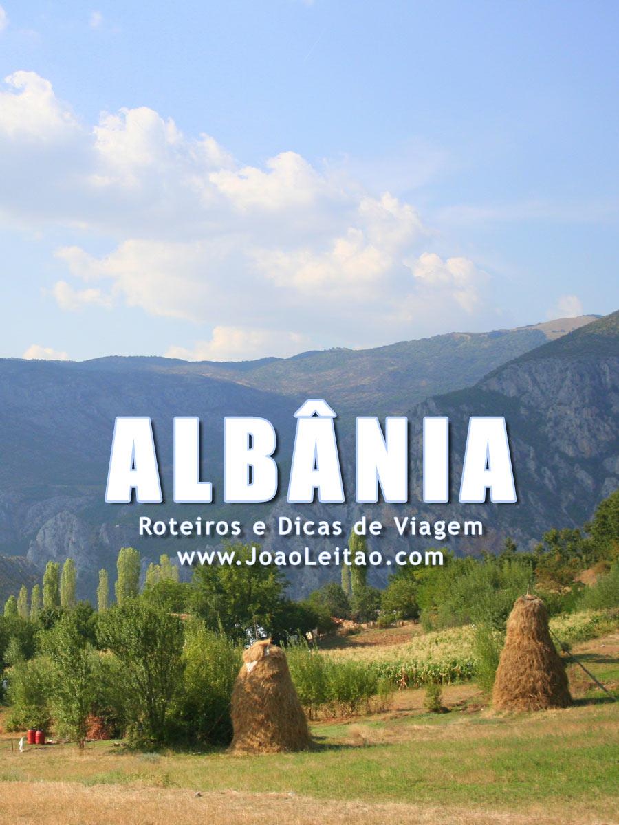 Visitar Albânia - Roteiros e Dicas de Viagem