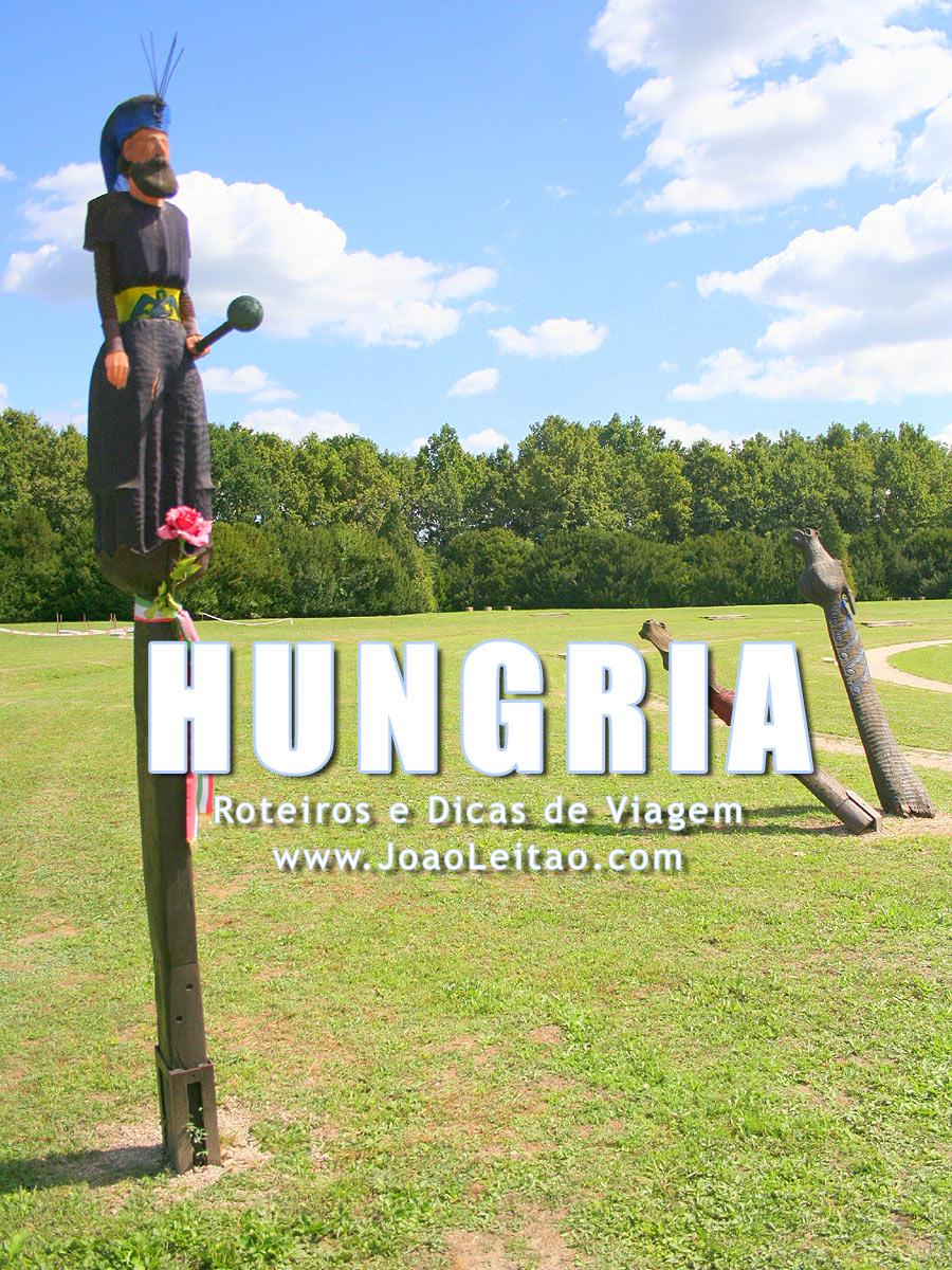 Visitar Hungria  – Roteiros e Dicas de Viagem