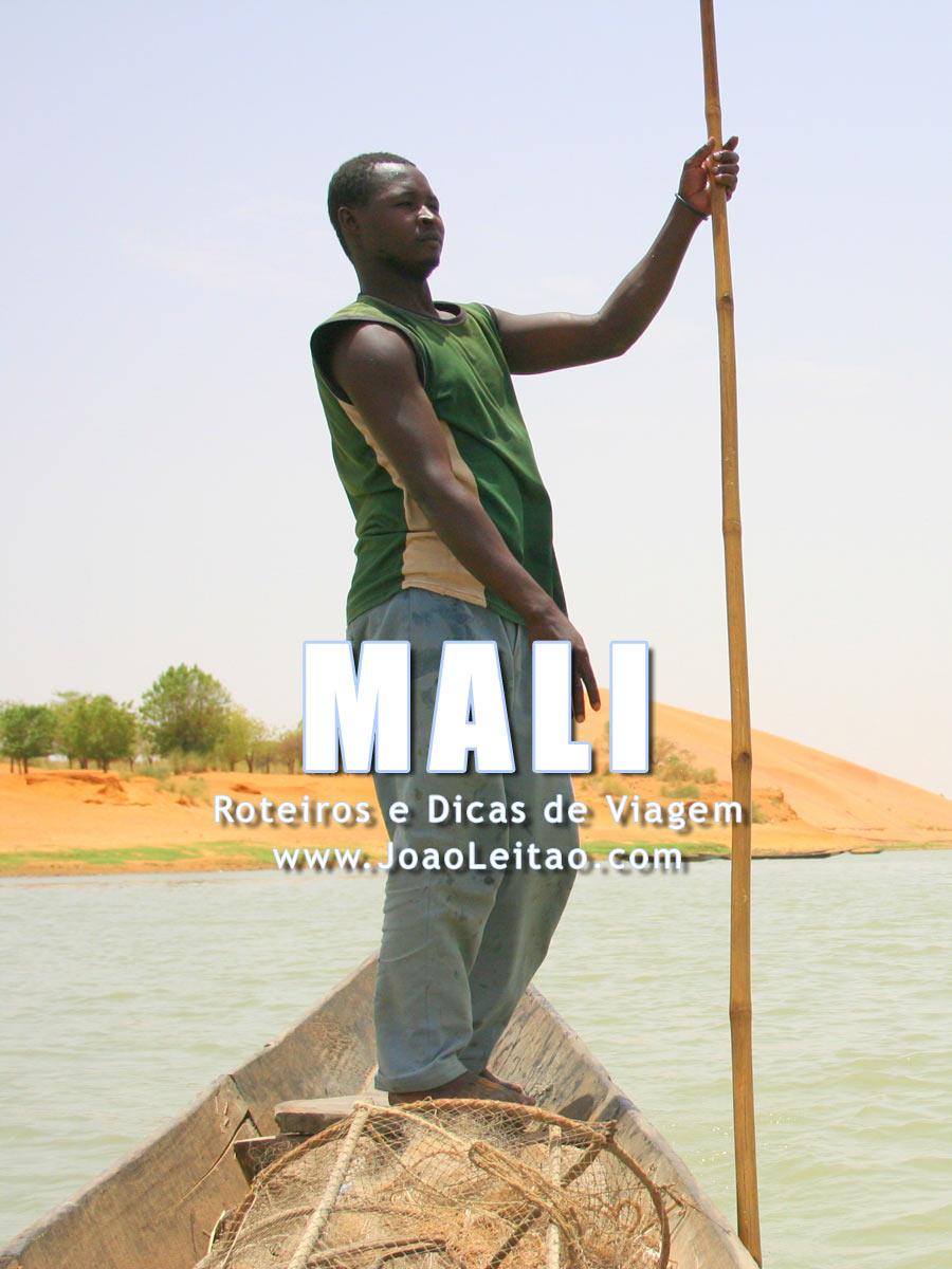 Visitar Mali – Roteiros e Dicas de Viagem