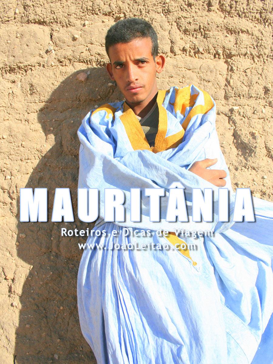 Visitar Mauritânia – Roteiros e Dicas de Viagem