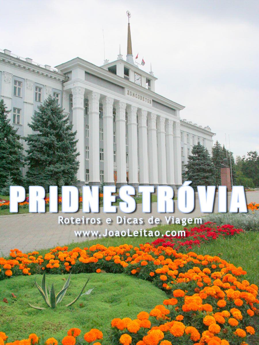 Visitar Pridnestróvia – Roteiros e Dicas de Viagem