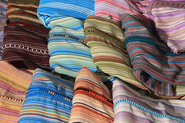O que comprar em Marrocos