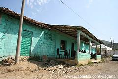 Casa nas montanhas - Viajar na Albânia