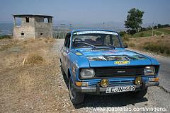 Visitar a Albania