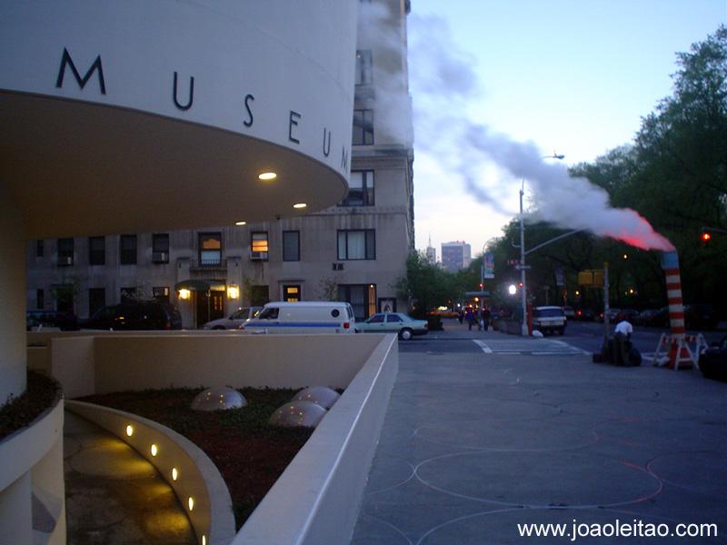 Museus em Nova Iorque