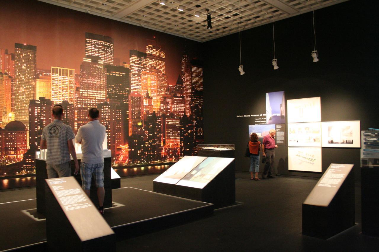 Louisiana Museum of Modern Art Dinamarca