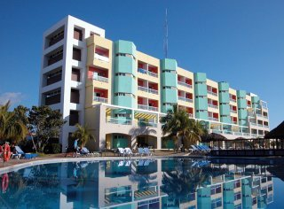 Hotetur Palma Real Varadero Cuba